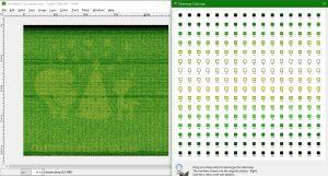 misja016 gimp set colormap3