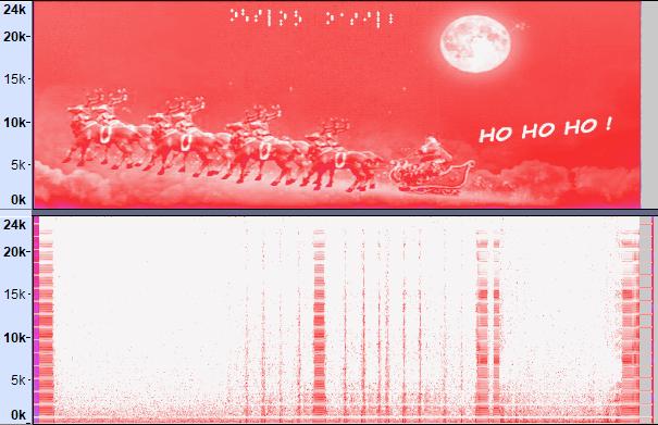 misja016 wave spektrogram ho ho ho